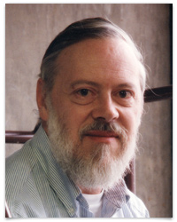 Farewell and Thank You Very Much Dennis Ritchie