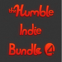 Humble Indie Bundle 4 is Available!