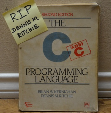 C - The Programming Languagen
