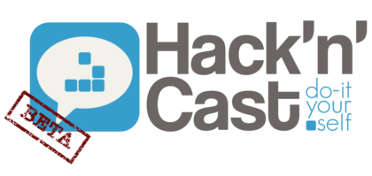 Hack 'n' Cast Beta