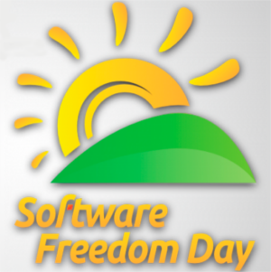 Software Freedom Day DF