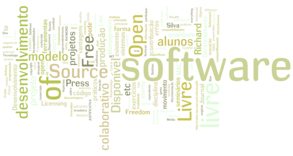 Software Livre - Cloud